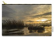 Peaceful Clouds Carry-all Pouch
