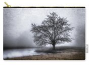 Peaceful Country Setting Carry-all Pouch