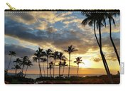 Peaceful Dreams Hawaii Carry-all Pouch