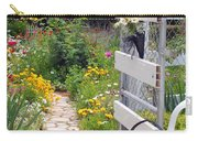 Peaceful Garden Carry-all Pouch