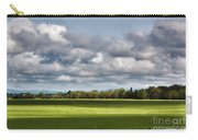 Peaceful Morning - Hdr Carry-all Pouch