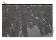 Peaceful Morning Mist Carry-all Pouch