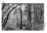 Peaceful Trees Carry-all Pouch