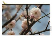 Peach Blossoms In Spring Carry-all Pouch