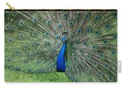 Peacocks Glory Carry-all Pouch