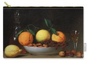 Peale Dessert 1814 Carry-all Pouch by Granger