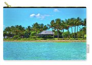 Peanut Island Carry-all Pouch
