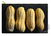 Peanuts For 4 Carry-all Pouch