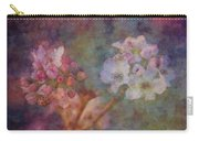 Pear Blossom Morning Impression 8941 Idp_2 Carry-all Pouch