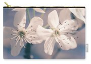 Pear Blossoms 4 Carry-all Pouch