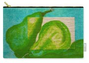 Pear Gem 2 Carry-all Pouch