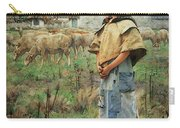 Pearce C S Sainte Genevieve Carry-all Pouch