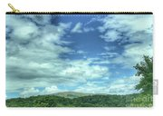 Pearisburg Virginia View Carry-all Pouch