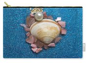 Pearl Of The North Sea Sylt No 2 Carry-all Pouch