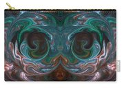 Pearls Hallutinations Carry-all Pouch