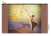 Pearls Of Heaven Carry-all Pouch