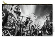 Pearly Kings And Queens Of London Hoxton Brick Lane Carry-all Pouch