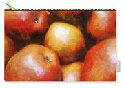 Pears D'anjou Carry-all Pouch