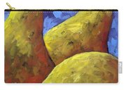 Pears For You Carry-all Pouch