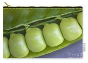 Peas In Pod Carry-all Pouch