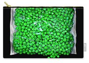Peas Please Carry-all Pouch
