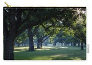 Pecan Grove Sunrise Carry-all Pouch