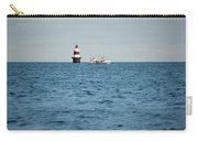 Peck Ledge Lighthouse Carry-all Pouch