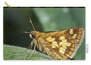 Peck's Skipper Carry-all Pouch