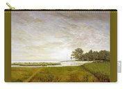 Peconic Sunrise Carry-all Pouch