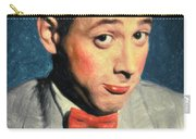 Pee-wee Herman Carry-all Pouch