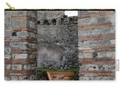 Peek Into The Past - Pompeii Carry-all Pouch