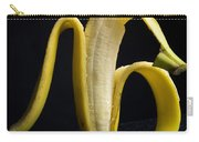 Peeled Banana. Carry-all Pouch