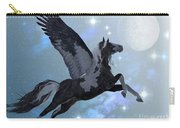 Pegasus Flight Carry-all Pouch