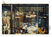Peggy Notebaert Nature Museum Carry-all Pouch
