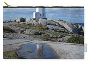Peggys Cove Nova Scotia Canada Carry-all Pouch