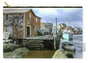 Peggys Cove Ns 001 Carry-all Pouch