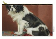 Pekinese Carry-all Pouch