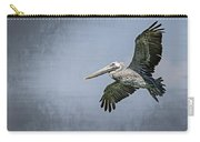 Pelican Flight Carry-all Pouch by Carolyn Marshall