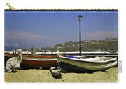 Pelican In Mykonos Carry-all Pouch