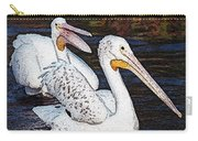 Pelican Love Carry-all Pouch