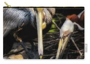 Pelican Nest  Carry-all Pouch