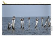Pelican Parliament Carry-all Pouch