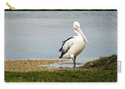 Pelican Pose Carry-all Pouch