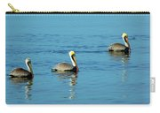 Pelican Racers Carry-all Pouch