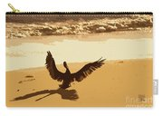 Pelican Spreads It's Wings Carry-all Pouch