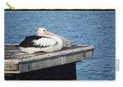Pelican Taking Time Out 691 Carry-all Pouch
