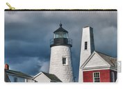 Pemaquid Point Lighthouse 4821 Carry-all Pouch