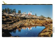 Pemaquid Reflection Carry-all Pouch