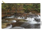 Pemigewasset River Carry-all Pouch