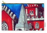 Pena Palace In Portugal Carry-all Pouch